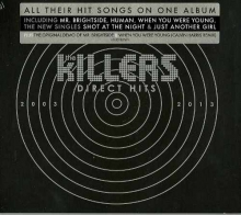 Direct hits - Deluxe edition - de Killers