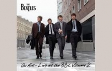 On air-Live at the BBC volume 2 - de The Beatles