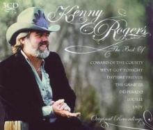 The best of - Original Recording - de Kenny Rogers