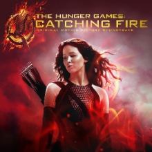 The Hunger game:Catching Fire - de Original Motion Pictures Soundtrack