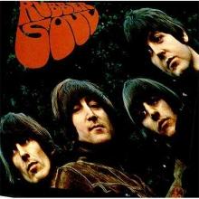 Rubber Soul - de The Beatles