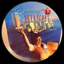 Breakfast In America (Picture disc) - de Supertramp
