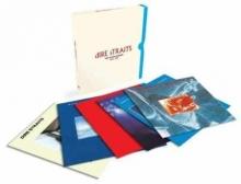 The Studio Albums  - de Dire Straits