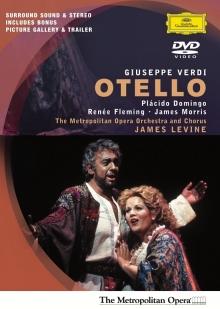 Verdi: Otello - de Metropolitan Opera Orchestra, James Levine