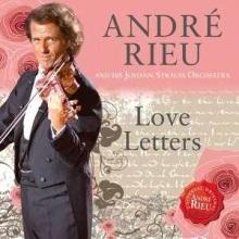 Love Letters - de Andre Rieu
