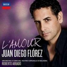 L\'Amour - de Juan Diego Florez,Roberto Abbado