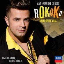 RoKoKo - de Max Emanuel Cencic