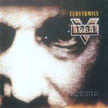1984 Original Soundtrack - de Eurhythmics