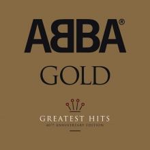 Gold-Greatest hits - de Abba