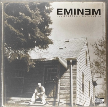 The Marshall Mathers LP - de Eminem