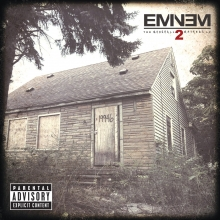 The Marshall Mathers LP 2 - de Eminem