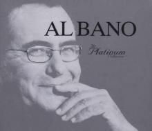 The Platinum Collection - de Al Bano