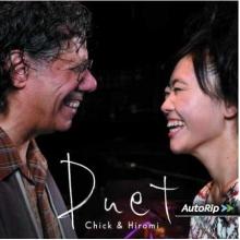 Duet - de Chick Corea&Hiromi Uehara