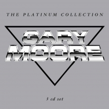 The Platinum Collection - de Gary Moore Moore
