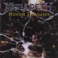 Hidden Treasures  - de Megadeth