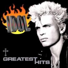 Greatest Hits - de  Billy Idol