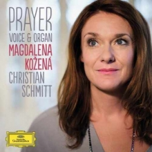 Prayer:Voice & Organ - de Magdalena Kozena/Christian Schmitt