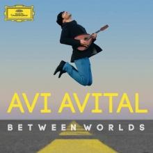 Between Worlds - de Avi Avital