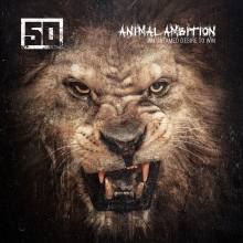 Animal Ambition: An Untamed Desire to Win - de 50 Cent