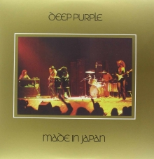 Made in Japan(180 g) - de Deep Purple