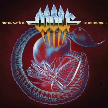Devil Seed - de Wolf