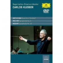 Beethoven: Overture  - de Bavarian State Orchestra, Carlos Kleiber