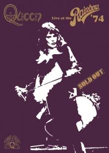 Live at the Rainbow \'74 - de Queen