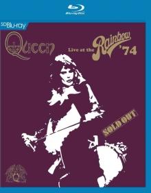 Live at the Rainbow '74 - de Queen