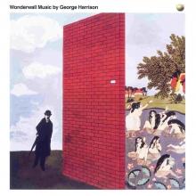 Wonderwall Music - de George Harrison