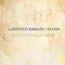 Stanze - de Ludovico Enaudi/Cecilia Chailly Harp