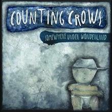 Somewhere under Wonderland - de Counting Crows