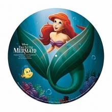 Songs from The Little Mermaid - de Disney
