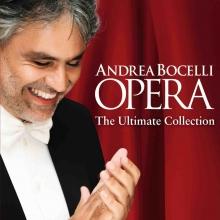 Opera:The Ultimate Collection - de Andrea Bocelli