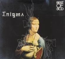 Best Of 3cd - de Enigma
