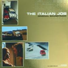 Italian Job - de Quincy Jones