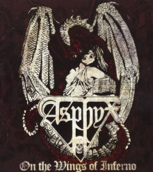 On The Wings Of Inferno - de Asphyx