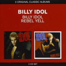 Billy Idol/Rebel Yell - de Billy Idol