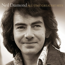 All-Time Greatest hits - de Neil Diamond