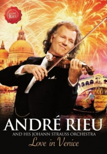 Love in Venice - de Andre Rieu