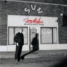 Rock & Roll Time - de Jerry Lee Lewis