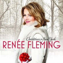 Christmas in New York - de Renee Fleming