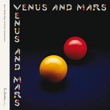 Venus and Mars - de Wings