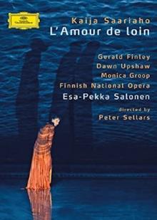 Saariaho: L'amour De Loin - de Gerald Finley, Dawn Upshaw, Monica Groop