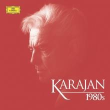 The Complete 1980s Orchestral Recordings - de Herbert von Karajan