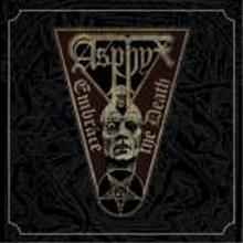 Embrace The Death - de Asphyx