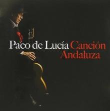 Cancion Andaluza - de Paco De Lucia