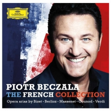 The French Collection - de Piotr Beczala