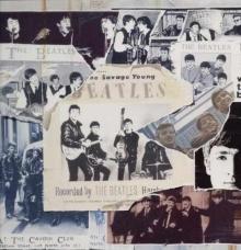 Anthology 1 - de  The Beatles