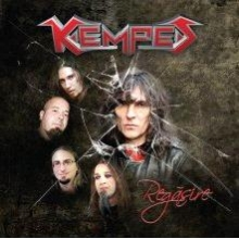 Regasire - de Kempes
