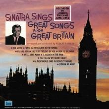 Great Songs from Great Britain - de Frank Sinatra
